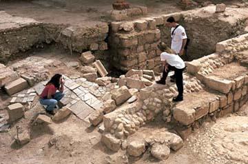 Jordan History