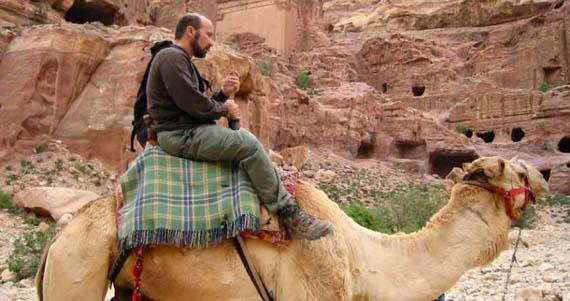 Activities in Jordan